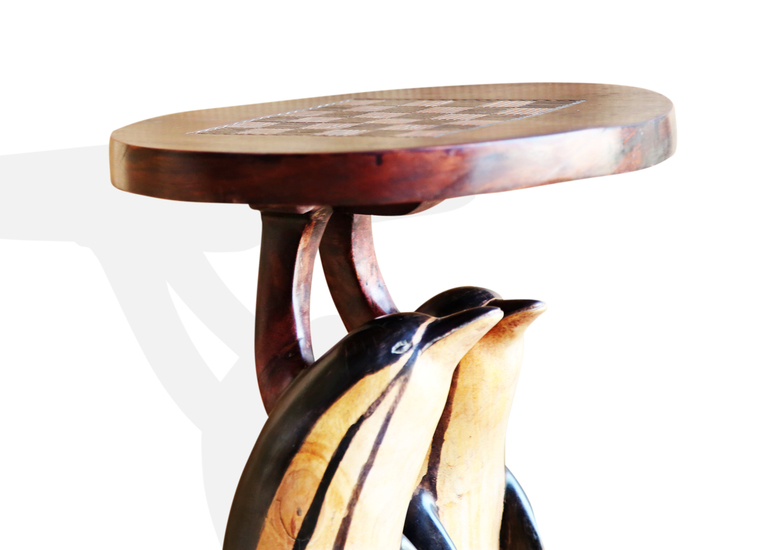 Double dolphin table avana africa treniq 1 1516360685980