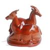 Pair of antelopes avana africa treniq 1 1516361795087