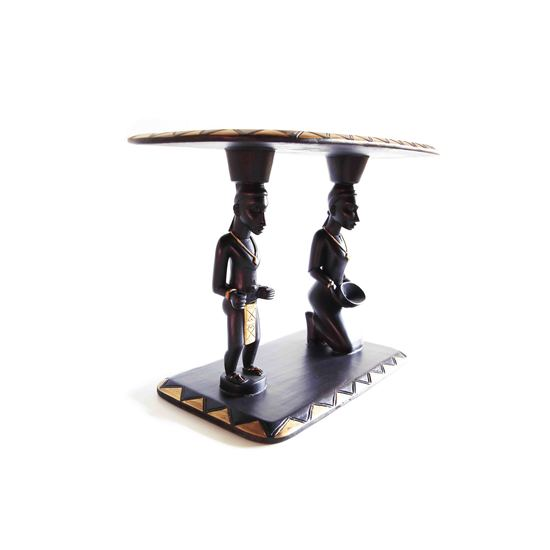 Senoufu king   queen poro table avana africa treniq 1 1516362085121