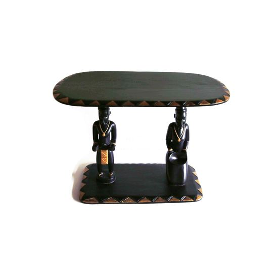 Senoufu king   queen poro table avana africa treniq 1 1516362085130