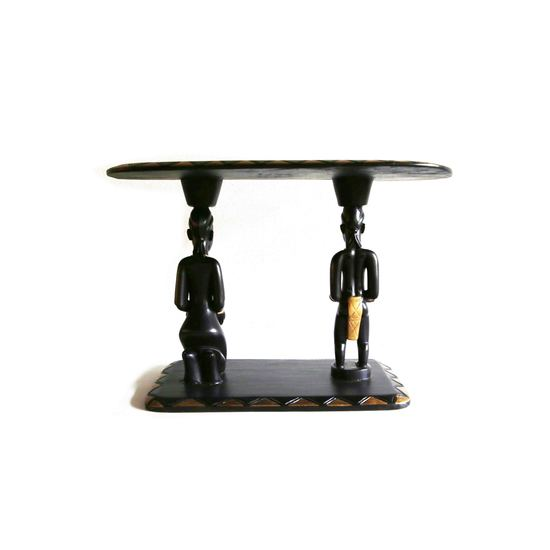 Senoufu king   queen poro table avana africa treniq 1 1516362085140