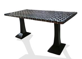 Weave-Dining-Table_Avana-Africa_Treniq_0