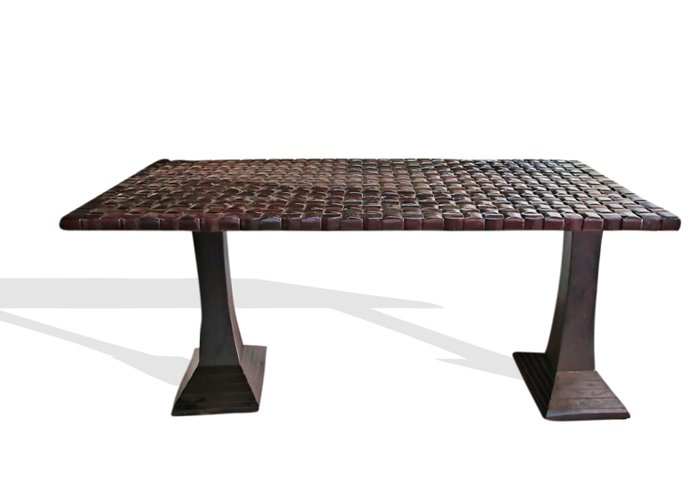 Weave dining table avana africa treniq 1 1516362133932