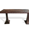Weave dining table avana africa treniq 1 1516362133937