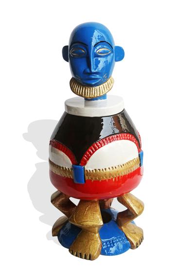 Blue senoufu peau avana africa treniq 1 1516362285593