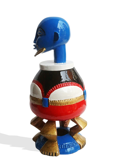 Blue senoufu peau avana africa treniq 1 1516362285595