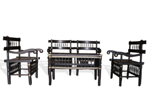 Malinka-Set-Of-4-Chairs-And-1-Table_Avana-Africa_Treniq_0
