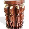 Dogon telem statues table avana africa treniq 1 1516363032362