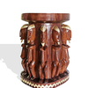 Dogon telem statues table avana africa treniq 1 1516363032364