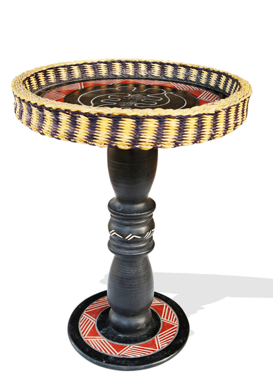 Ghanian straw table avana africa treniq 1 1516363379036