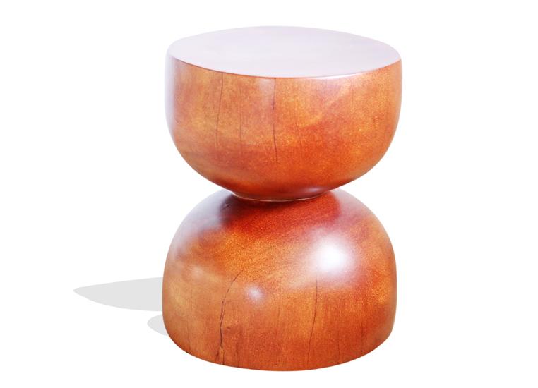 Bell stool mahogany avana africa treniq 1 1516363805304