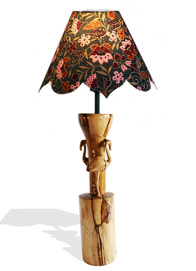 Double flamingoes lamp avana africa treniq 1 1516363922445