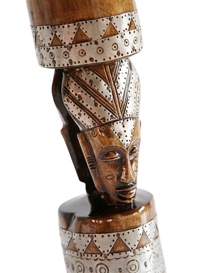 Double faced mask with aluminium avana africa treniq 1 1516364427910