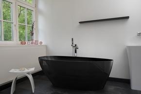 Modena-Nero-Freestanding-Stone-Cast-Bath_Bädermax_Treniq_0