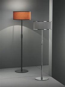 Iris-Chrome/Black-Floor-Lamp_Younique-Plus_Treniq_0