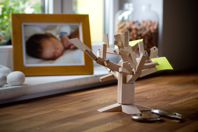 Wooden tree.three dimensional puzzles. welldone%c2%ae dobre rzeczy treniq 1 1516635427544
