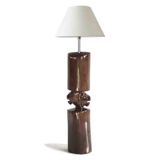 Double sided lion lioness lamp avana africa treniq 1 1516698272258