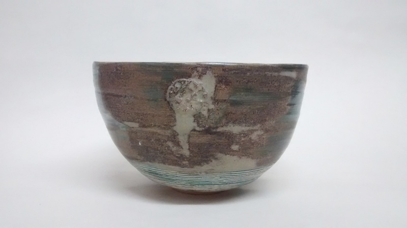 cereal bowl with groove detail 109 ceramics treniq 1 1516746013966