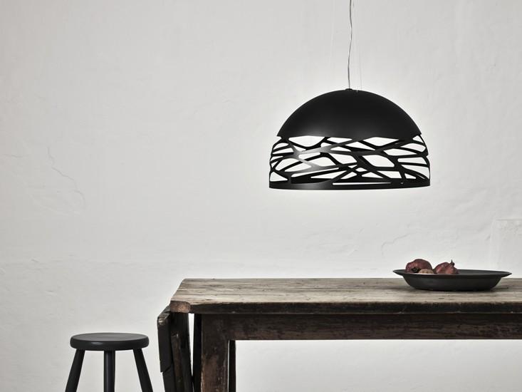 Kelly dome medium 60 matt black studio italia design treniq 1 1516789740471