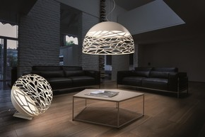 Kelly-Dome-Large-80-Matt-White-9010_Studio-Italia-Design_Treniq_1