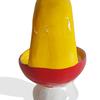 Peau baule yellow red avana africa treniq 1 1516790212370