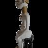 Small white statue agni from aboisso avana africa treniq 1 1516790779276
