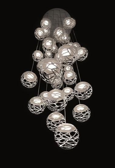 Kelly cluster matt white 9010 studio italia design treniq 1 1516791939354