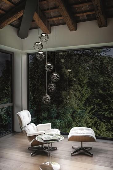 Kelly cluster matt black studio italia design treniq 1 1516792106938