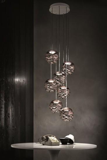Kelly cluster coppery bronze studio italia design treniq 1 1516792223757