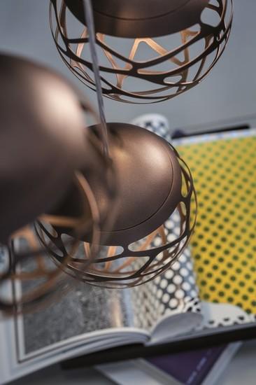 Kelly cluster coppery bronze studio italia design treniq 1 1516792231659