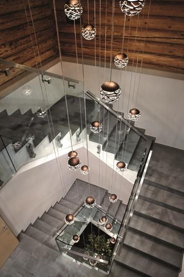 Kelly cluster coppery bronze studio italia design treniq 1 1516792238866