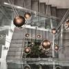 Kelly cluster coppery bronze studio italia design treniq 1 1516792255881