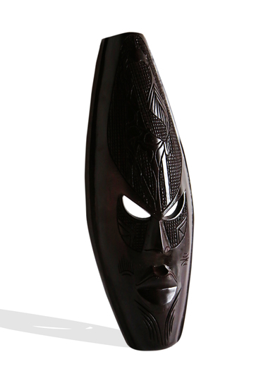 Dark mask with giraffe avana africa treniq 1 1516795772682