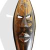 Double colored giraffe mask avana africa treniq 1 1516796635781