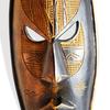Double colored giraffe mask avana africa treniq 1 1516796635801