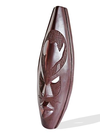 Dark mask with africa map avana africa treniq 1 1516797260517