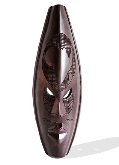 Dark mask with africa map avana africa treniq 1 1516797260508