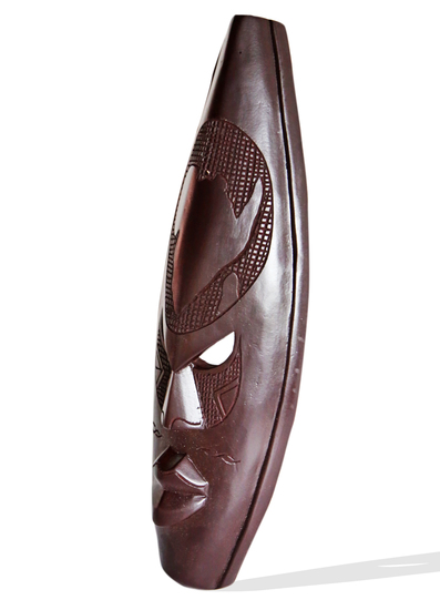 Dark mask with africa map avana africa treniq 1 1516797260536