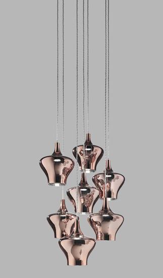Nostalgia medium rose gold studio italia design treniq 1 1516803628045