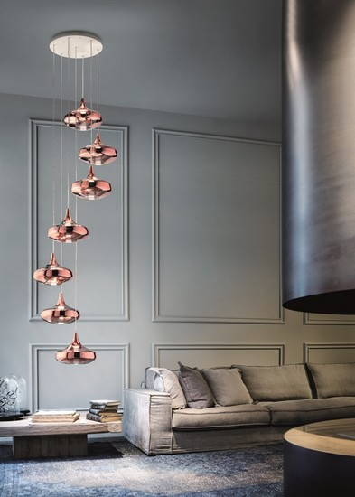 Nostalgia large rose gold studio italia design treniq 1 1516804416365