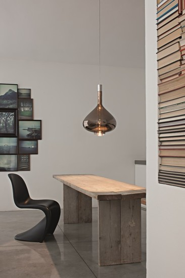 Sky fall medium metallized glossy copper studio italia design treniq 1 1516807380708