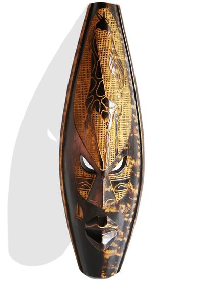 Giraffe shaded mask avana africa treniq 1 1516869910101