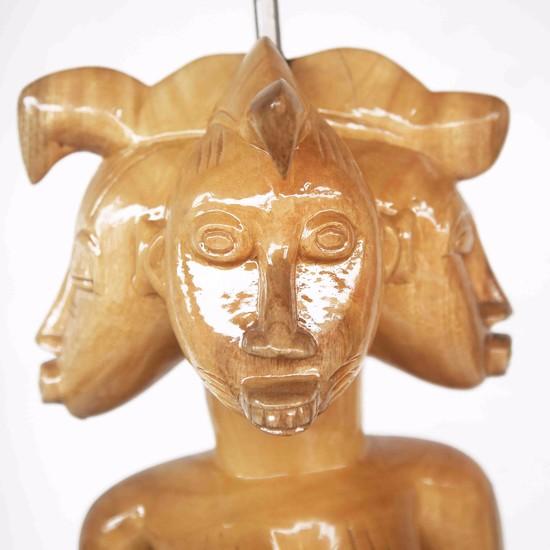 4 faced senoufu fertility statue avana africa treniq 1 1516870081481