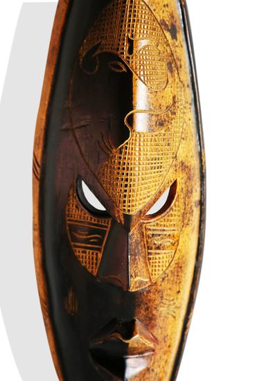 Double colored mask elephant avana africa treniq 1 1516870444756