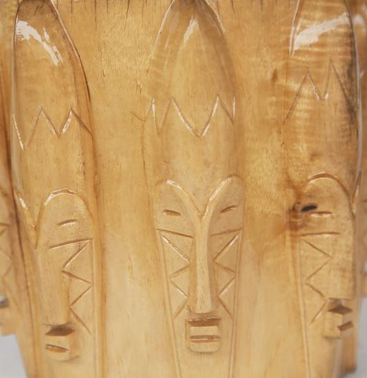 Gouro horn lamp  avana africa treniq 1 1516870505810