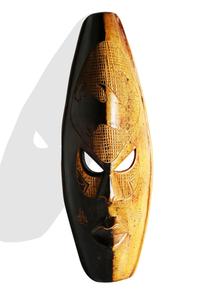 Black-Yellow-Rhino-Mask_Avana-Africa_Treniq_0