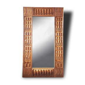Dogon-Mirror-Frame-Big_Avana-Africa_Treniq_0