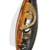 Black yellow elephant mask avana africa treniq 1 1516871580949
