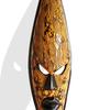 Shaded medium giraffe mask avana africa treniq 1 1516873895396