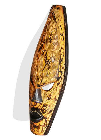 Shaded medium giraffe mask avana africa treniq 1 1516873895407